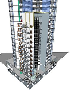 HOTEL PROJECT on Pinterest | Site Plans, Presentation and Basements