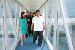Kim Jong Un EXECUTES new airport ARCHITECT – because he didn't like the DESIGN
