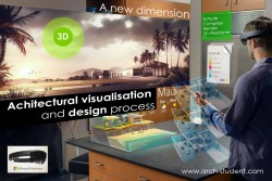 Microsoft Hololens | A new dimension for ARCHITECTS, DESIGNERS and ENGINEERS