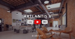 Full demo of Artlantis 6