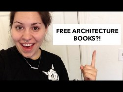 25 Free Architecture Books! | archiTALKS –