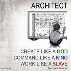 Architect Student quotes | arch-student