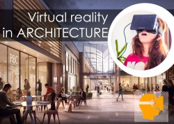 Using Virtual Reality in Architectural Design and Visualizations