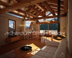 New job in Bardonecchia Interior made (for Progipol Costruzioni) www.progipol.com https://www.fa ...