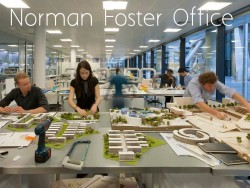 Norman Foster Office