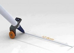 Drafting Roller Pen for ARCHITECTS and ENGINEERS