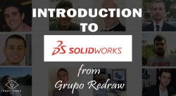 Introduction to SolidWorks from Grupo Redraw