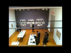 The Language of Modern Architecture: The MoMA