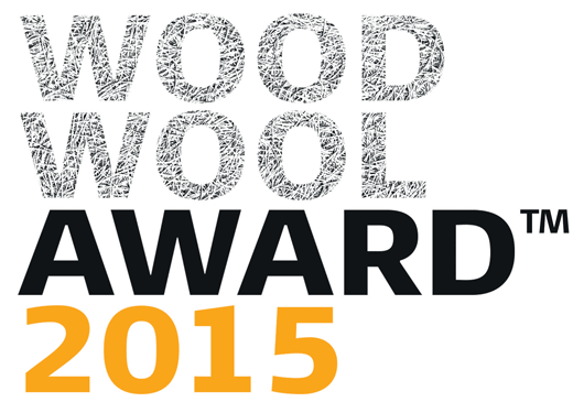 Architects and designers from all over the World are invited to Wood Wool Award 2015