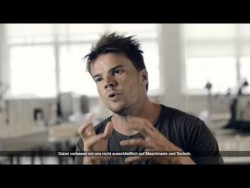 "Bjarke Ingels Interview – ""Good design is careful, bad design is careless"""