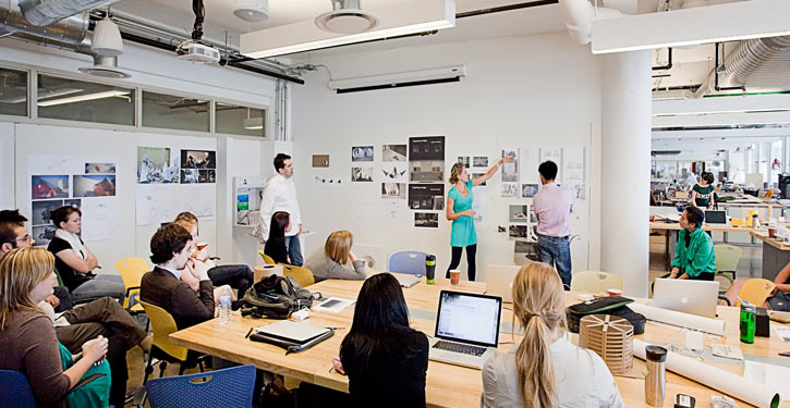 Classroom Design Architecture ~ The best us architecture schools for arch student