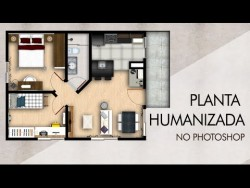 Planta humanizada no photoshop | Marina Araújo – YouTube