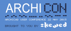 ARCHICON 2016 | Why you should be there