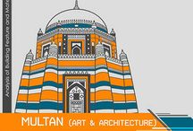Multan Art and Craft