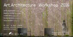 Art Architecture Workshop 2016