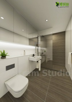 Modern Bathroom Design USA