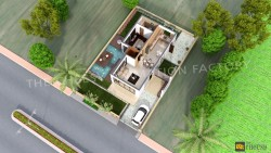3D Home Floor Plan