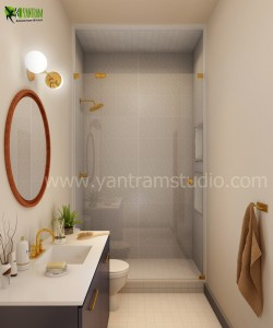 Master Bathroom Design Grafton