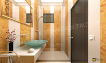 3d Bathroom Interior Design