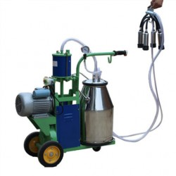 Portable Milker Electric Milk Machine Cow & Goat Milking Machine 220V $799.00