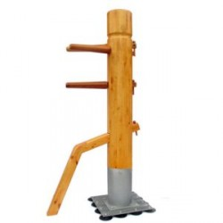 Best Products of Wooden Dummyfor sale /Kung Fu Wooden Dummy Wooden Dummy – Elm Wooden Arms