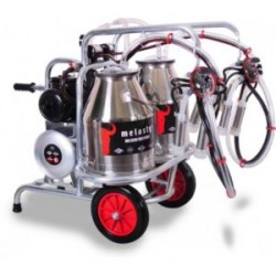 milk machine/milking machine/milking machine for sale /portable milking machine/electric /Double ...