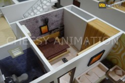commercial Architectural Scale models