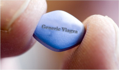 Generic Viagra: Prescribed for Erectile Dysfunction
