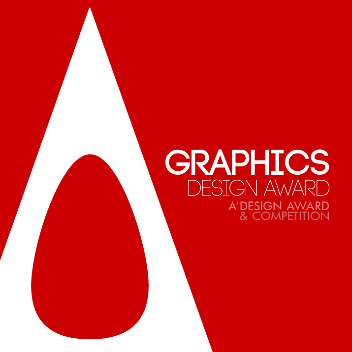 A' Design Award and Competition – Call for Entries to A' Graphics Design Award