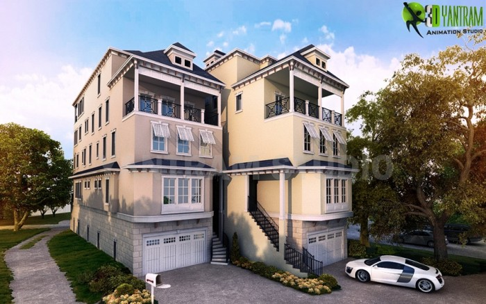 Very Satisfied Beautiful Houses Exterior Design Ideas San Francisco