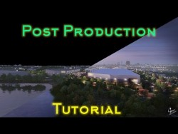 Post Production Tutorial – YouTube