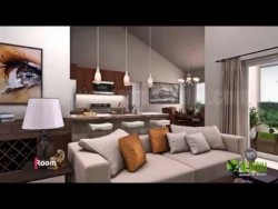 Residential Interior Walkthrough – Condominium 3D Virtual Tour – YouTube