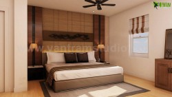 Have a Look of Modern Bedroom Design Ideas for Home