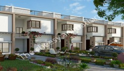 3D Architectural House View