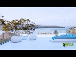 Residential (Interior-Exterior) Walkthrough & Cut Shot Architectural 3D Animation Australia  ...