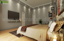 Have a Look of Master Bedroom Interior Design