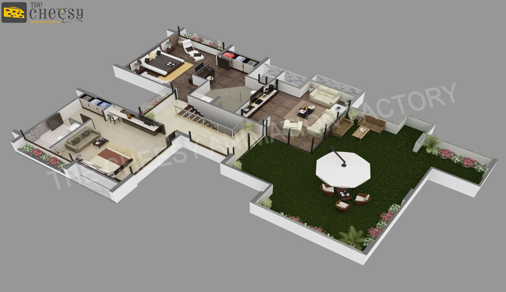 Architectural animation rendering and 3d animation arch 3d architectural floor plans