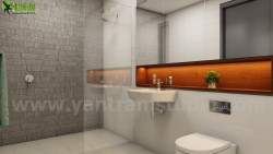 The Best Bathroom Design Ideas from Architectural Design Home Plans