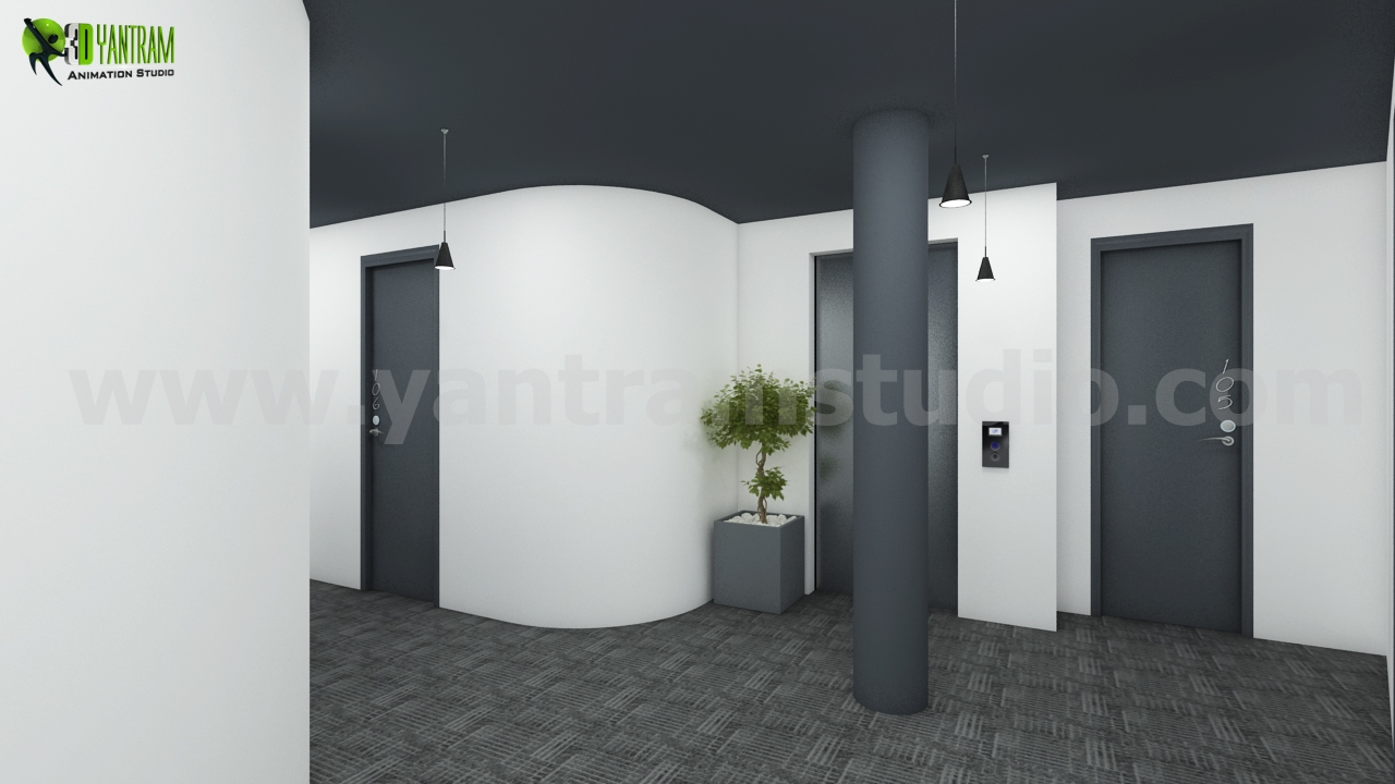 Does Using Interior Design For Firms Sydney
