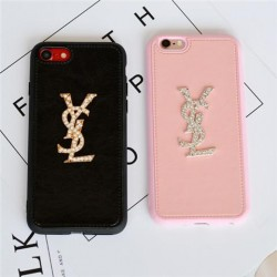 ???????? YSL iPhone8/7/7plus/6s ??? ???????? ?????? ???????? ????? ???????