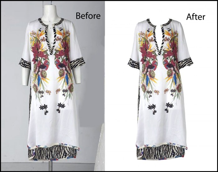 Photo Clipping Path