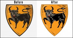 Vector Photo Conversion Services