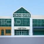 Crossgates Mall, New York, US