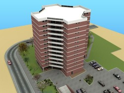 Architectural 3D Modeling Services India