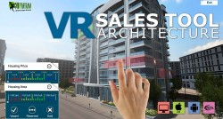 Interior 360 Degree Virtual Tour Interactive Tool Sales – Florida