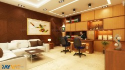Interior Design Rendering Company