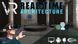 Builds the Future? Interactive Interior App by Yantram vr development Melbourne, Australia