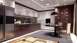 Architectural 3D interior design services