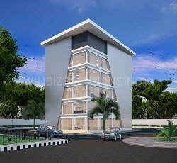 3D Exterior Rendering Services