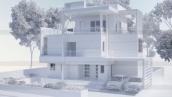 3D Architectural modeling
